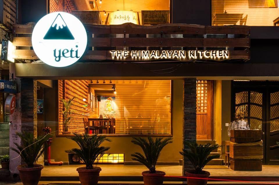 yeti the himalayan kitchen - Himalayan Kitchen