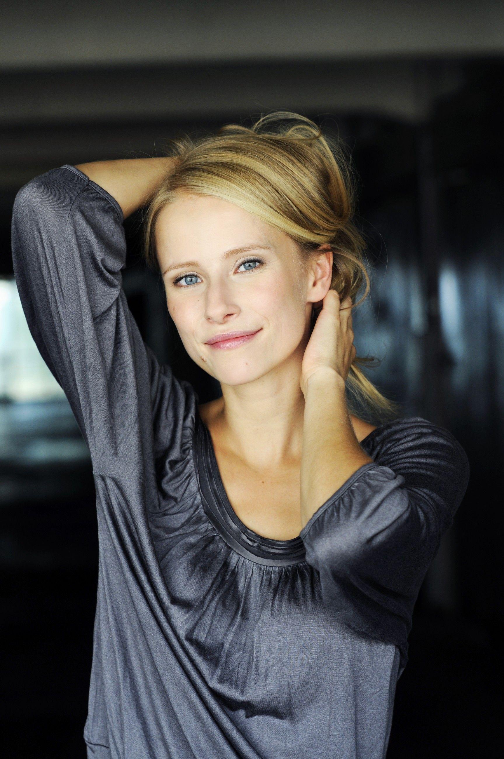 Susanne Bormann Nude Photos 10