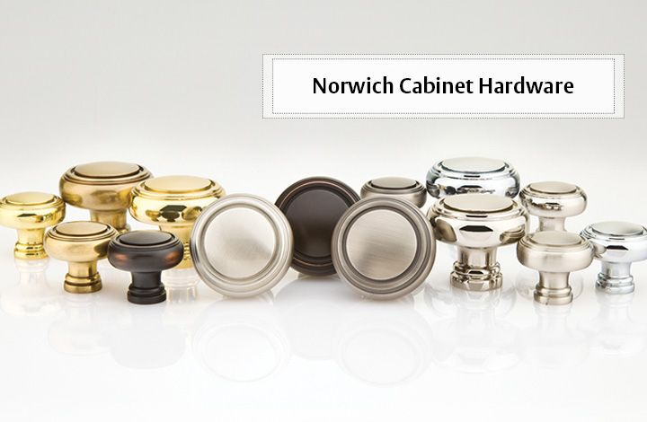 The New Norwich Cabinet From Emtek Available In 1 25 And 75