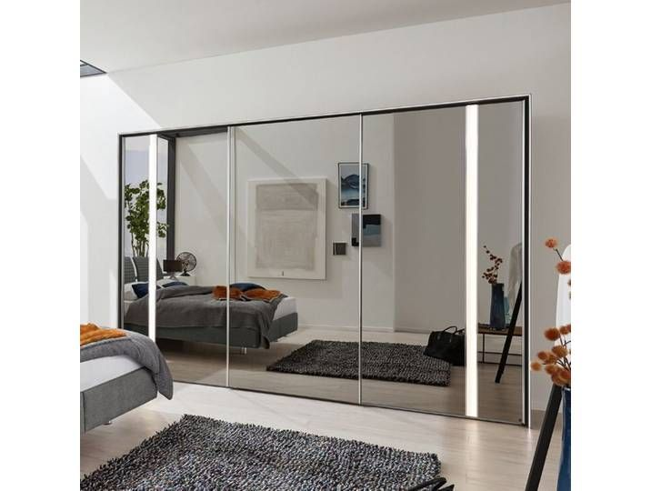 Musterring Schwebeturenschrank Cassio 298 X 222 Cm Furniture