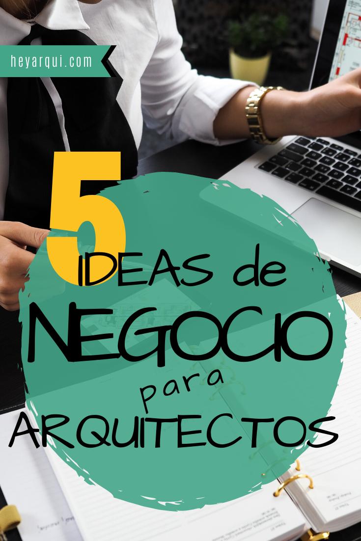 5 Ideas De Trabajo De Arquitecto Emprende Sin Dejar Tu Empleo Trabajo De Arquitecto Aplicaciones Para Arquitectos Arquitectos