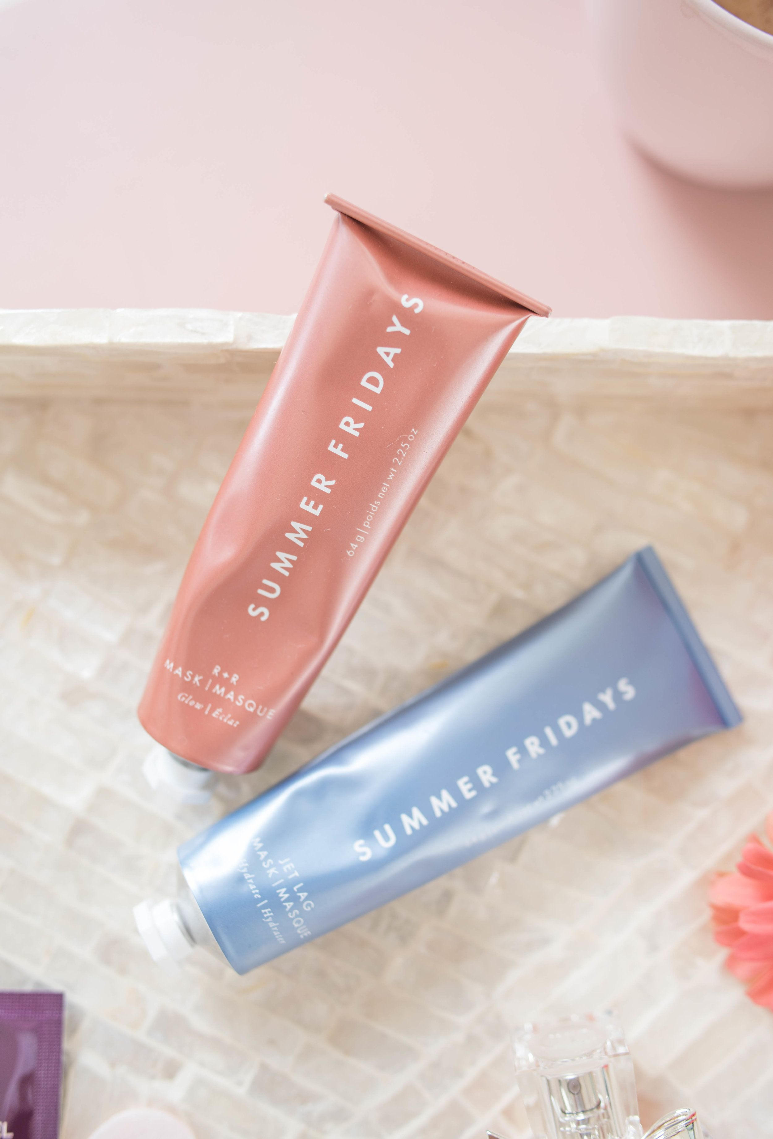 Every Beauty Product I Bought and Loved this Season #beautyessentials