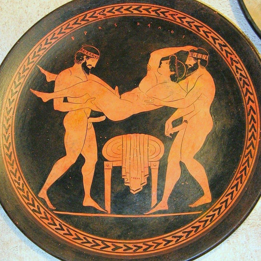 Greek for sex-3279