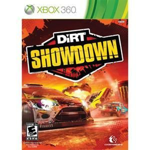 (Coming Soon) DiRT Showdown X360.Vote for J C Merchandise.biz @ www.missionsmallbusiness.com