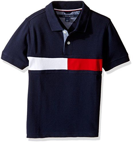 Tommy Hilfiger Boys Gary Polo Shirt