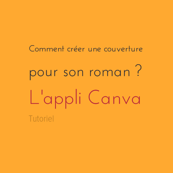 cr u00e9er une couverture   l u0026 39 application canva  1  2