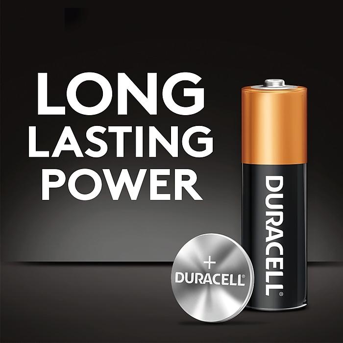 Duracell Coppertop Aa Alkaline Batteries 36 Pack Mn15p36 Staples Duracell Alkaline Battery 9 Volt Battery