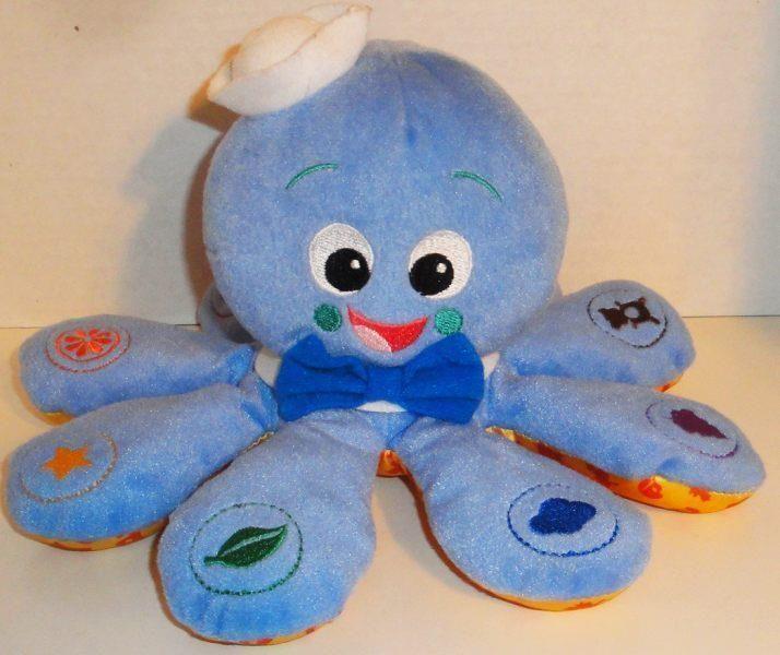 Return theme baby einstein infant toys