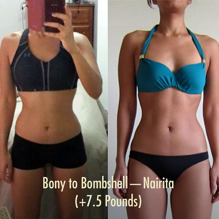 Nairita-skinny-curvy-flat-stomach-before-after-women-female-bony-to-bombshell.jpg (700×700)