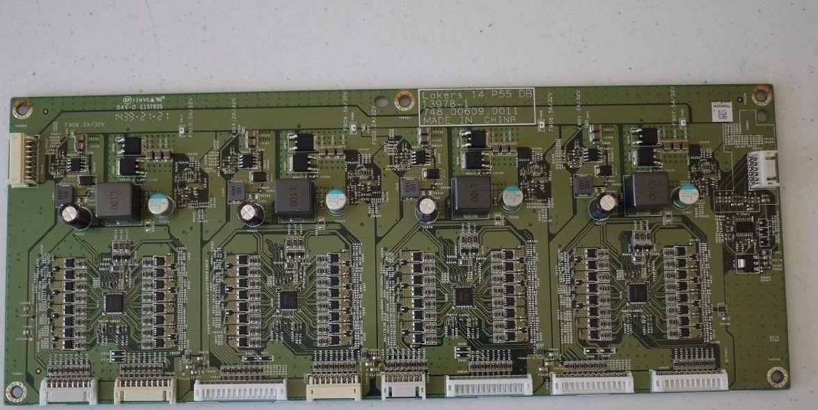 Vizio 13978-1 748.00609.0011 P/n: 755006020001 LED Driver for P55ui-b2