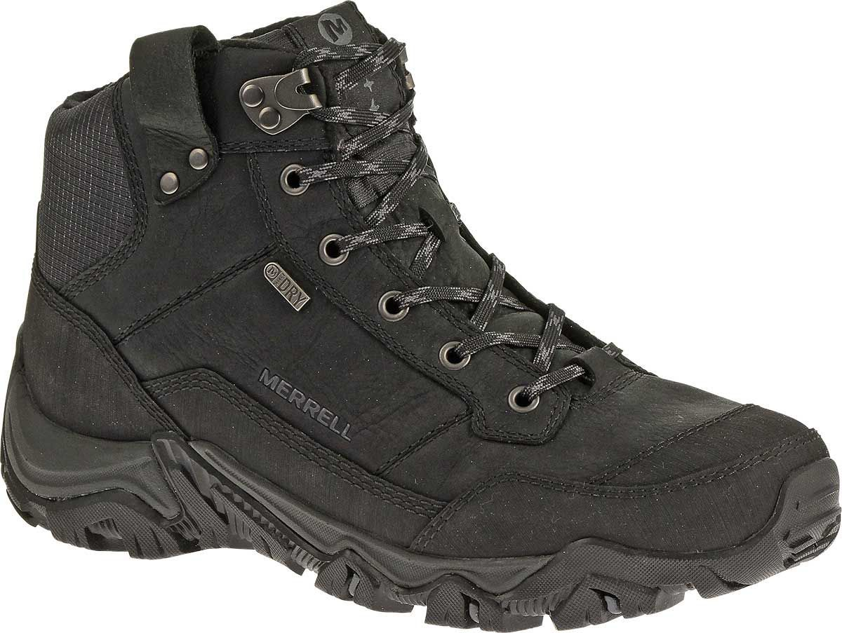 993191ff Merrell Men's Polarand Rove Waterproof 200g Winter Boots | Products ...