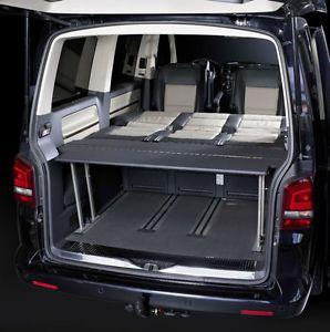 vw caravelle multiflex board vwt5 vw caravelle. Black Bedroom Furniture Sets. Home Design Ideas