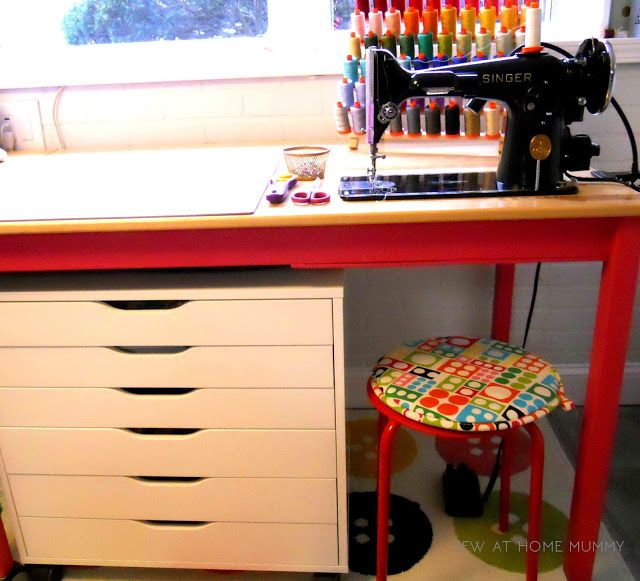 12+ Ikea sewing table tutorial trends