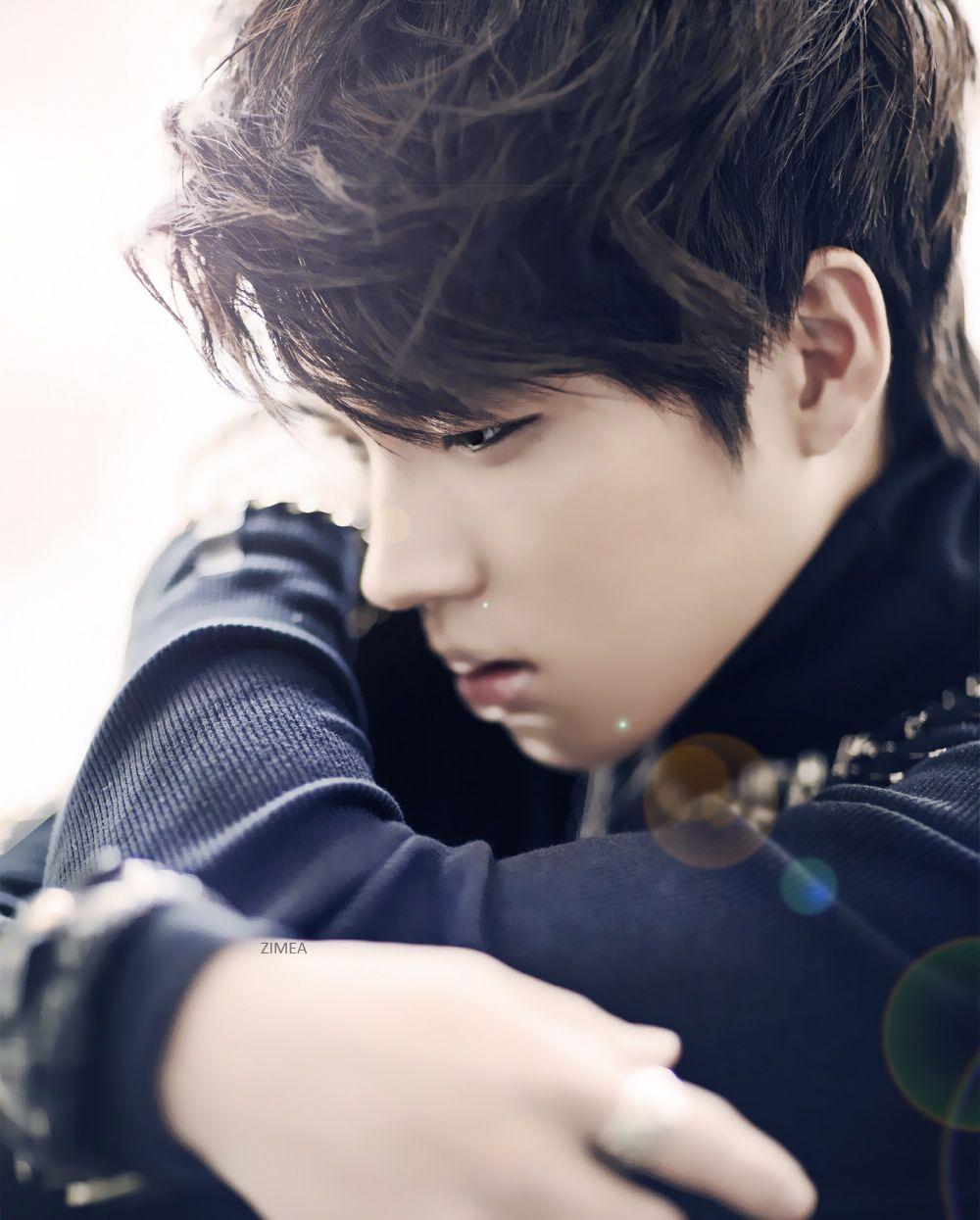 #Infinite Woohyun