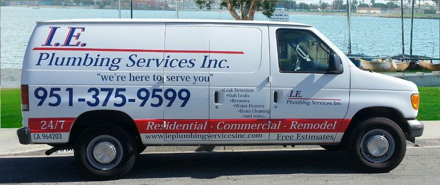 We Added A New Van To The Fleet Plumbing Companies Fleet Plumbing