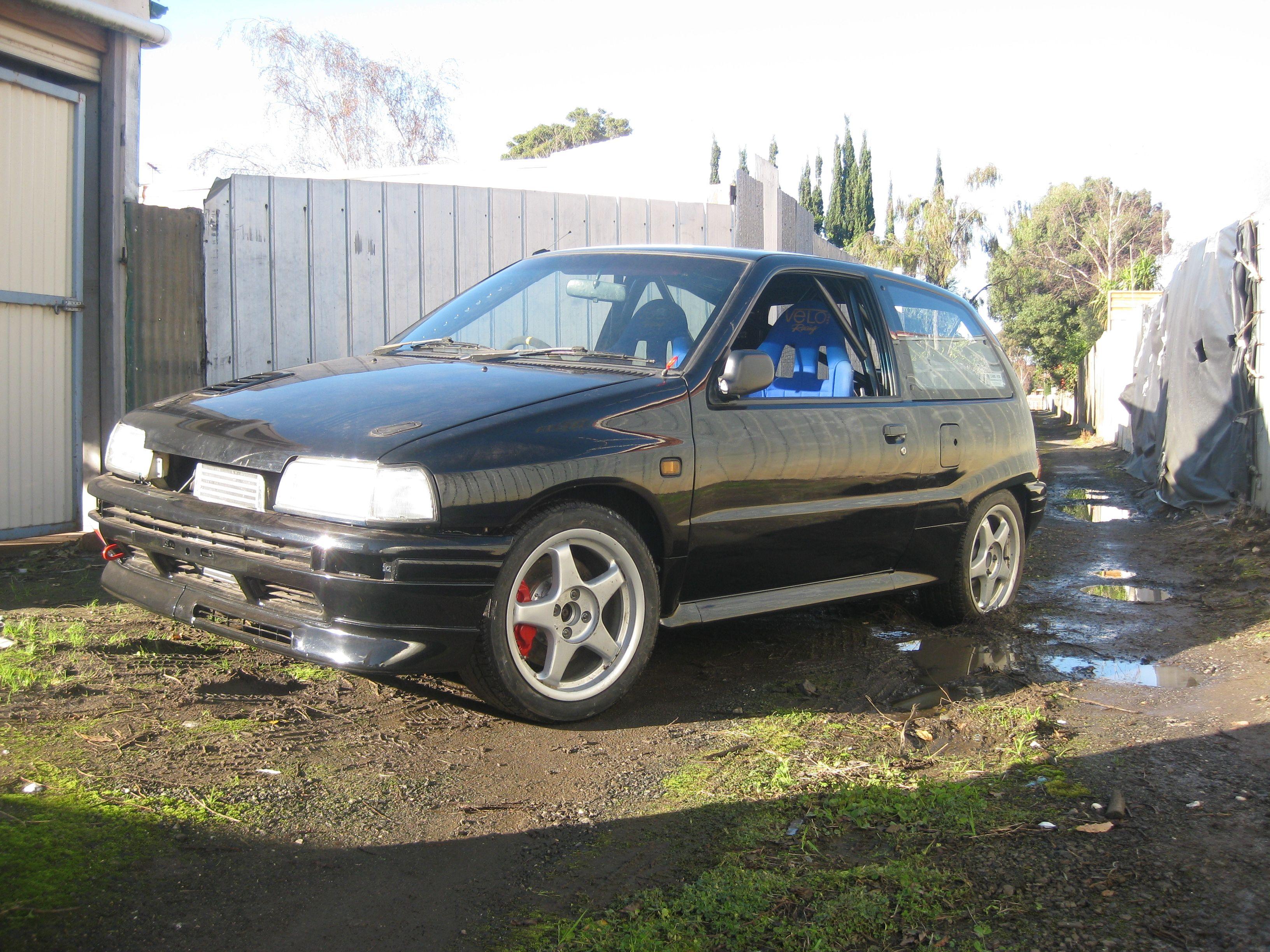My Gtti Daihatsu Car Bmw