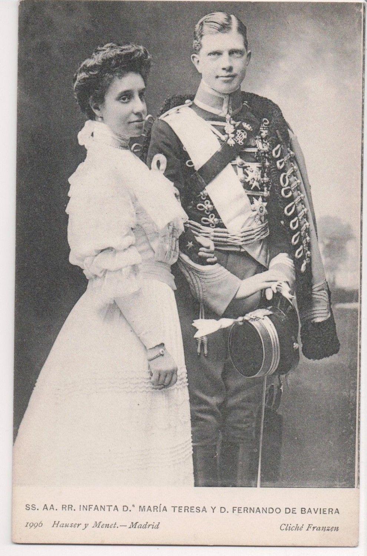 Prince Ferdinand of Bavaria