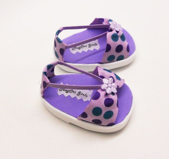 how to make crochet sandals