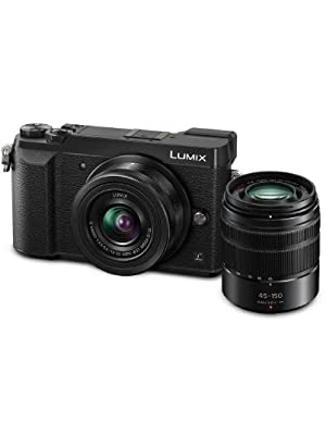Amazon Com Panasonic Lumix Gx85 4k Digital Camera 12 32mm And 45 150mm Lens Bundle 16 Megapixel Mirrorless In 2021 Mirrorless Camera Camera Hacks Panasonic Camera