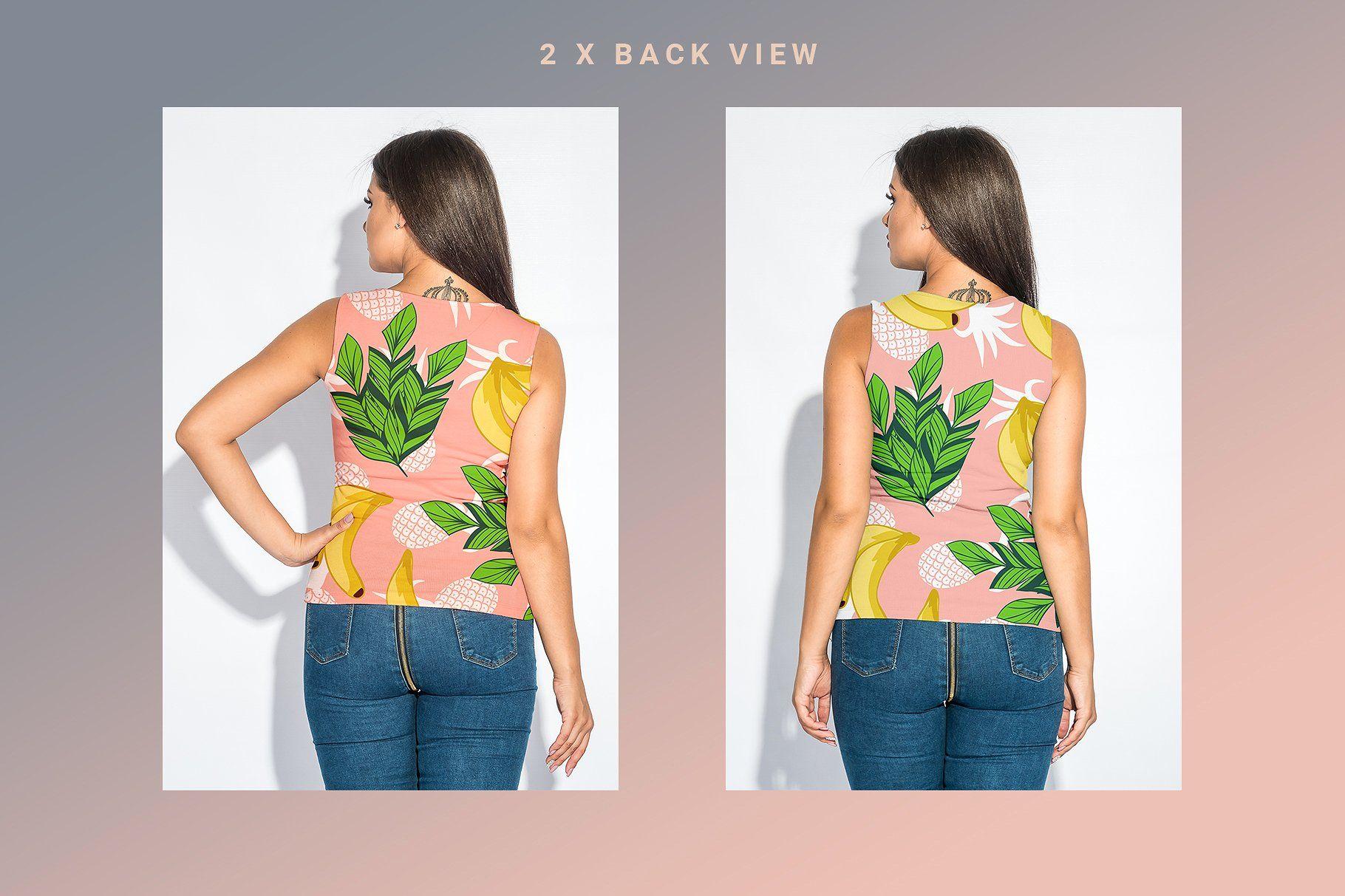 Download Plus Size T Shirt Mockup Bundle Shirt Mockup Plus Size T Shirts Tshirt Mockup