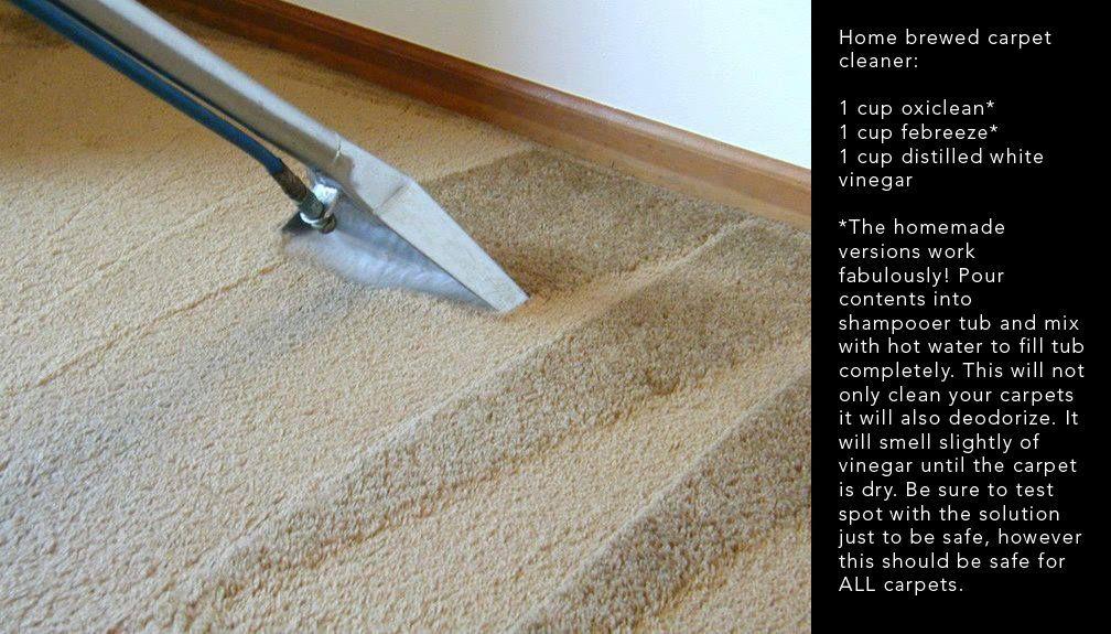 3 agreeable clever tips carpet cleaning hacks vinegar