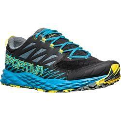 La Sportiva Herren Lycan Schuhe (Größe 45.5, Schwarz) La Sportiva #hikingtrails