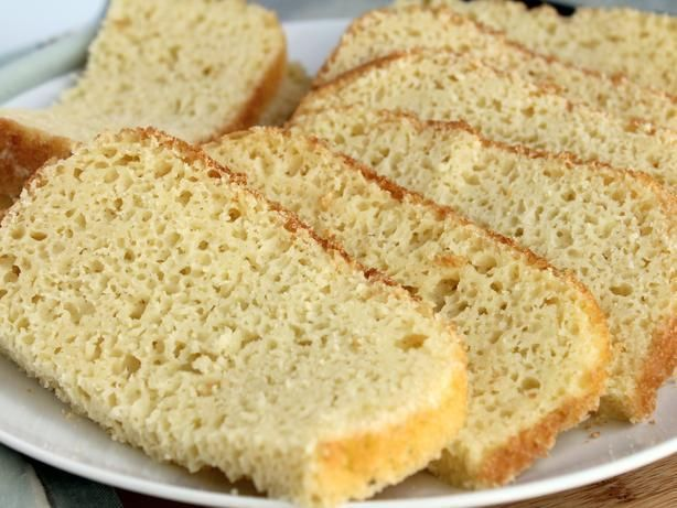 3 Variations of a Gluten Free Bread Recipe - Bread Machine