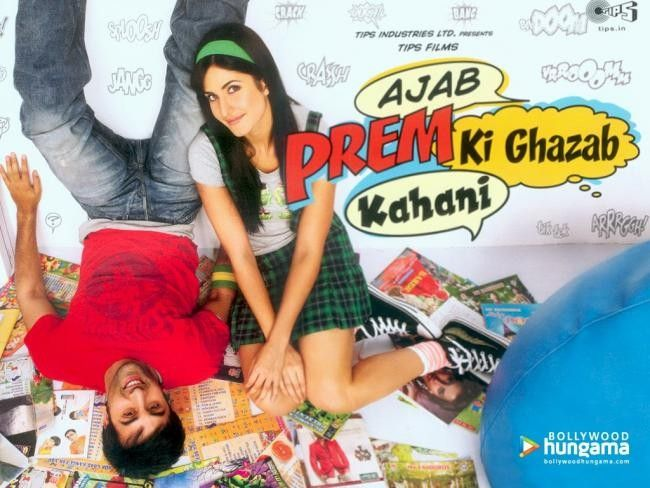 Pin by Tushar Multani on Katrina kaif in 2020 | Movie ...