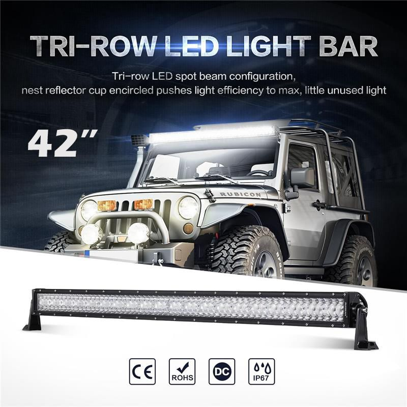 light bar cheap product bars road shipping off led