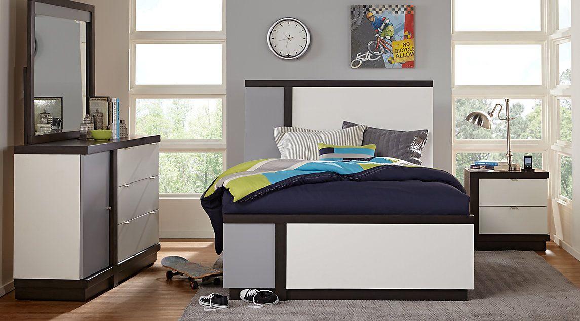 Boys' Full Bedroom Sets Boy Bedroom Furniture Rooms To
