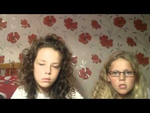 My first video w/ psycho tazmin Mccormack