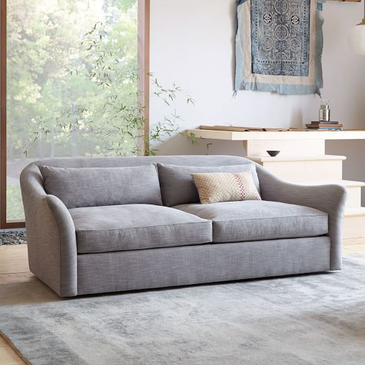 "shelter sofa (84"") 