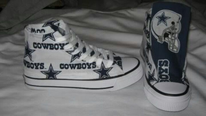 98ba4a41c0b1 Cowboy Nation. Cowboy Nation Dallas Cowboys Shoes ...