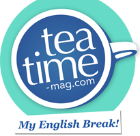 Englisch lernen mit TeaTime-Mag – online und kostenlos