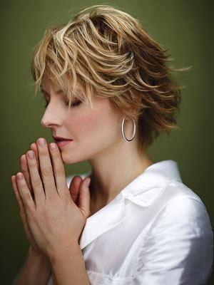 Jodie Foster Actrice Idees De Coiffures
