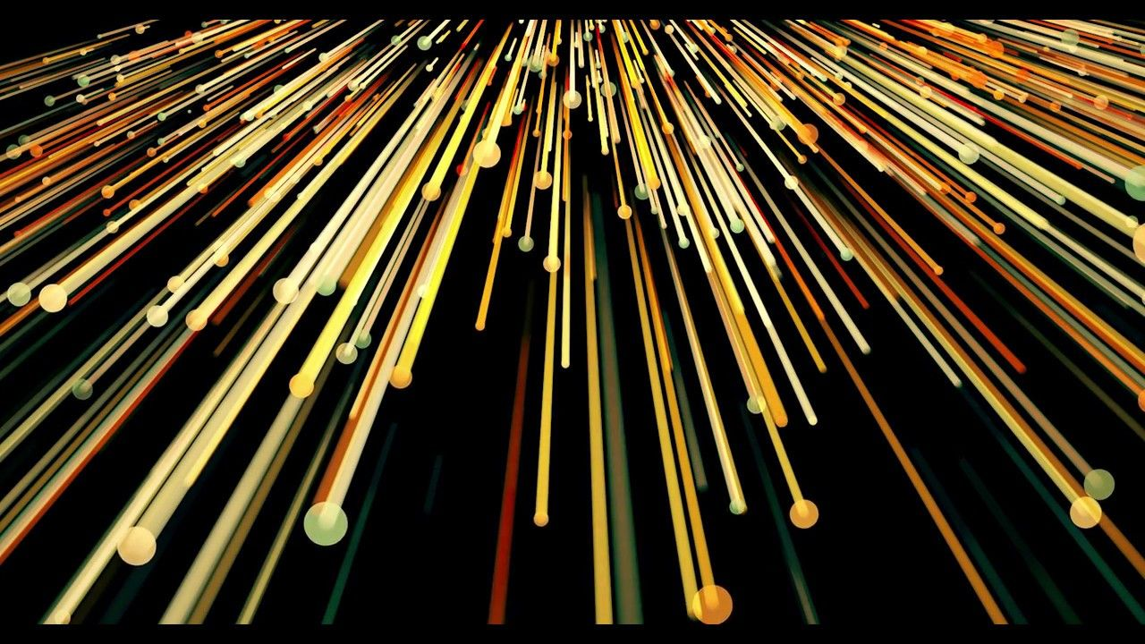 LINES MOVING VJ LOOPS CG MOTION GRAPHICS ANIMATED