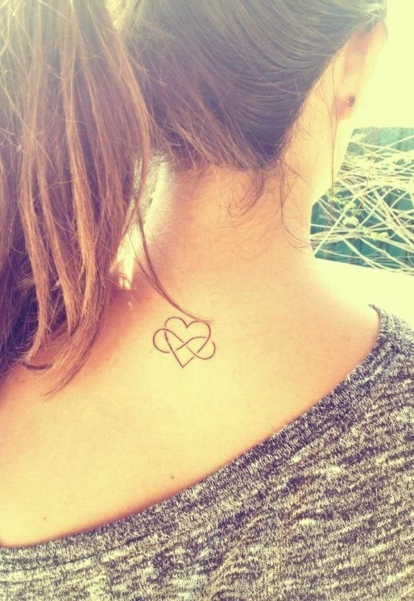 53 Ideas Tattoo Small White Ink Heart Tattoo