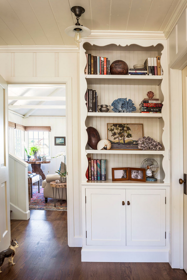 7 beachy decorating ideas this california cottage pulls off