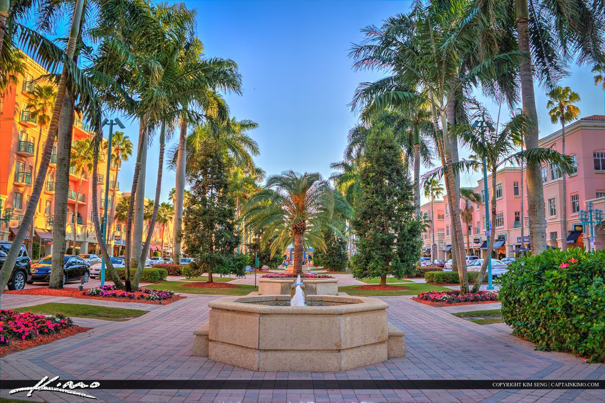 Boca Raton Shopping >> Boca Raton Shopping Mizner Park Shopping Boca Raton City Downtown