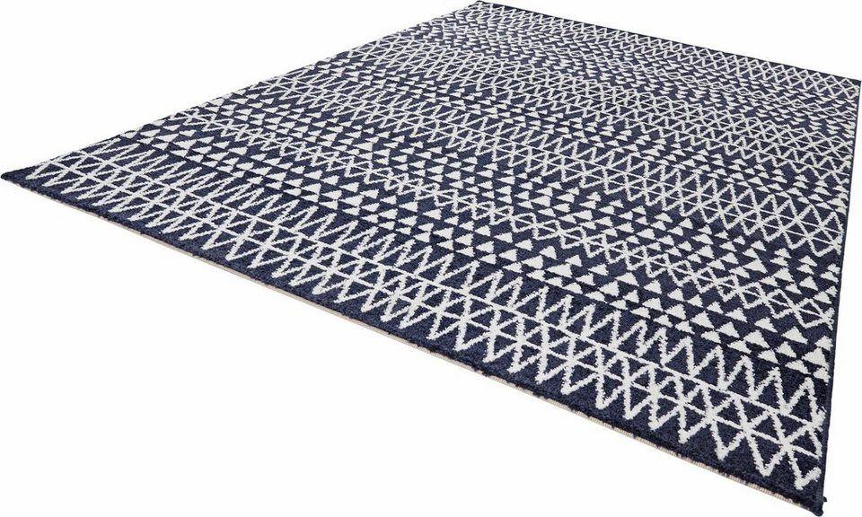 Teppich Scandinavian Mint Rugs Rechteckig Hohe 9 Mm