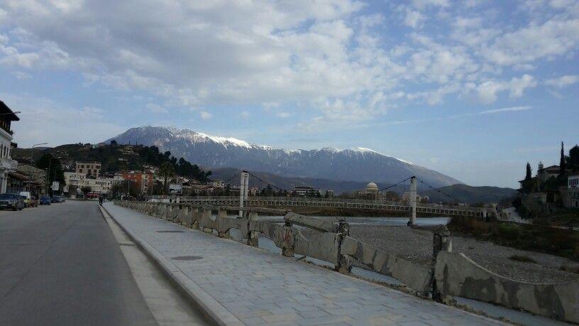 #Berat #albania #wanderfull #wandering #balcan