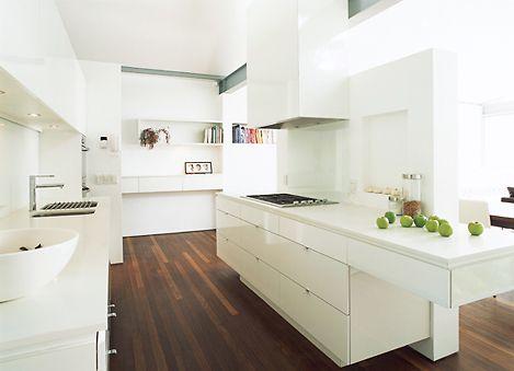 Treehouse, Sydney | Architecture Saville Isaacs