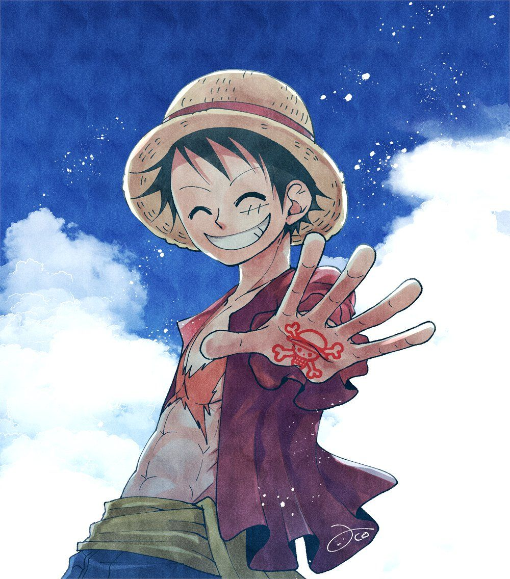 Pin By Estrella On One Piece In 2020 One Piece Luffy One Piece Manga Monkey D Luffy