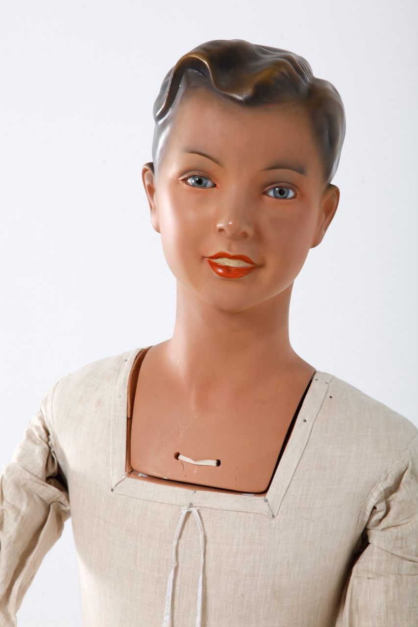 dress form mannequin canada