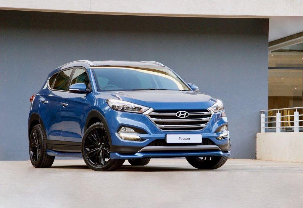 2020 Hyundai Tucson Review, Engine, Release date, Design