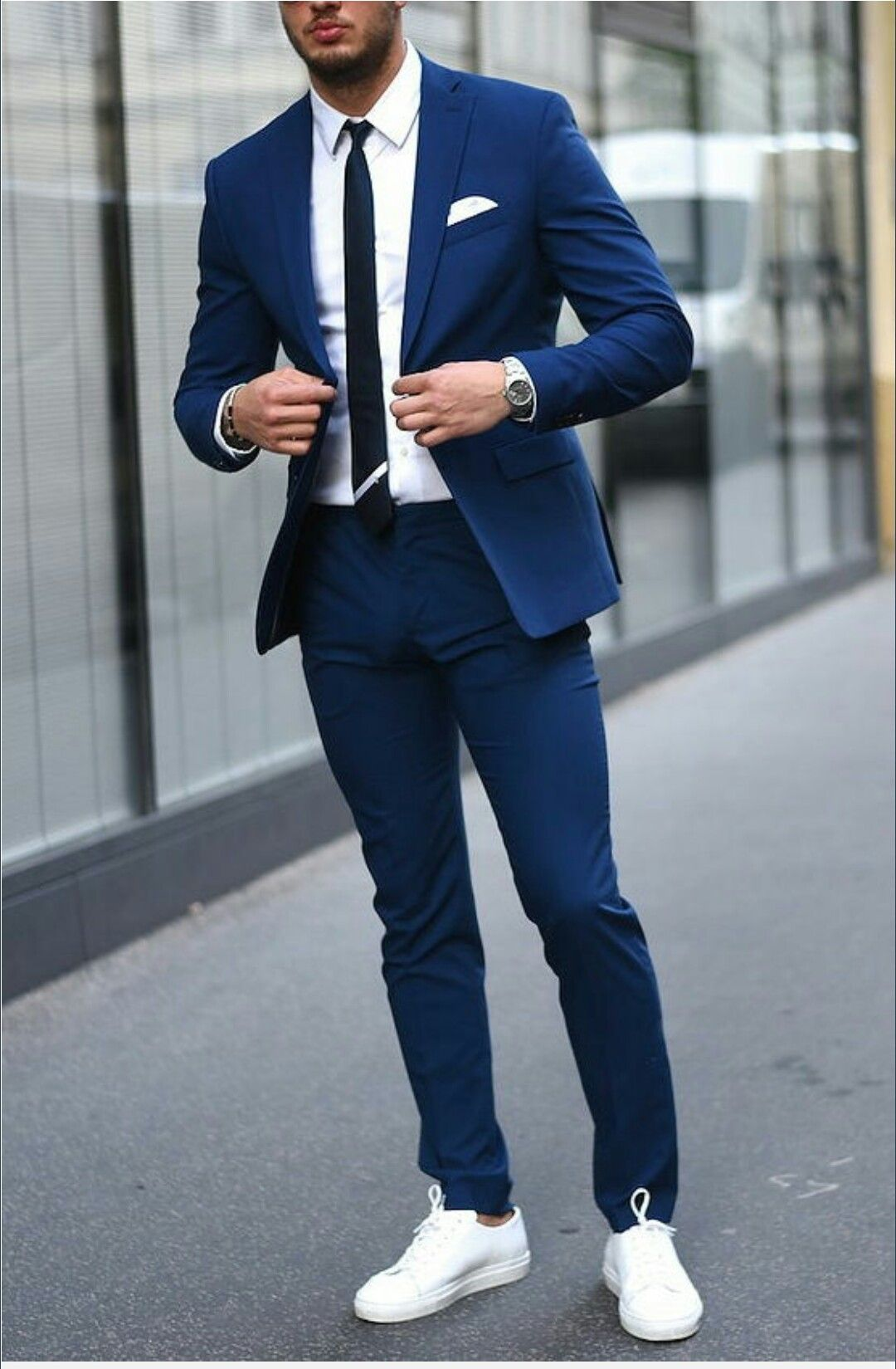 Fine Nice Suits For Prom Ideas - All Wedding Dresses ...