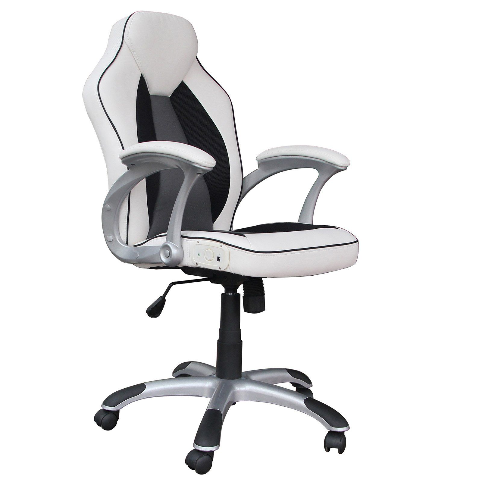 Have to have it. Ace Bayou X Rocker Office Chair with 2.0