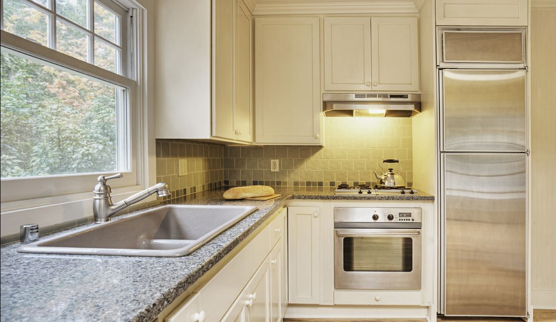 Simple Kitchen Design For Very Small House Simple Kitchen