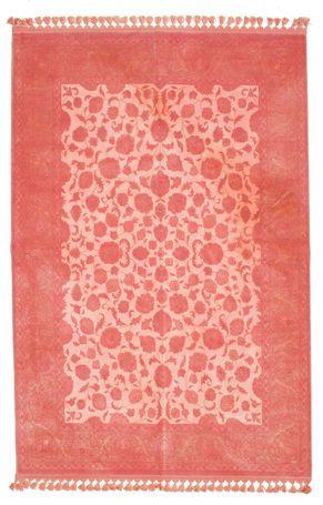 Estas alfombras se inspiran de diseños tradicionales e intemporales