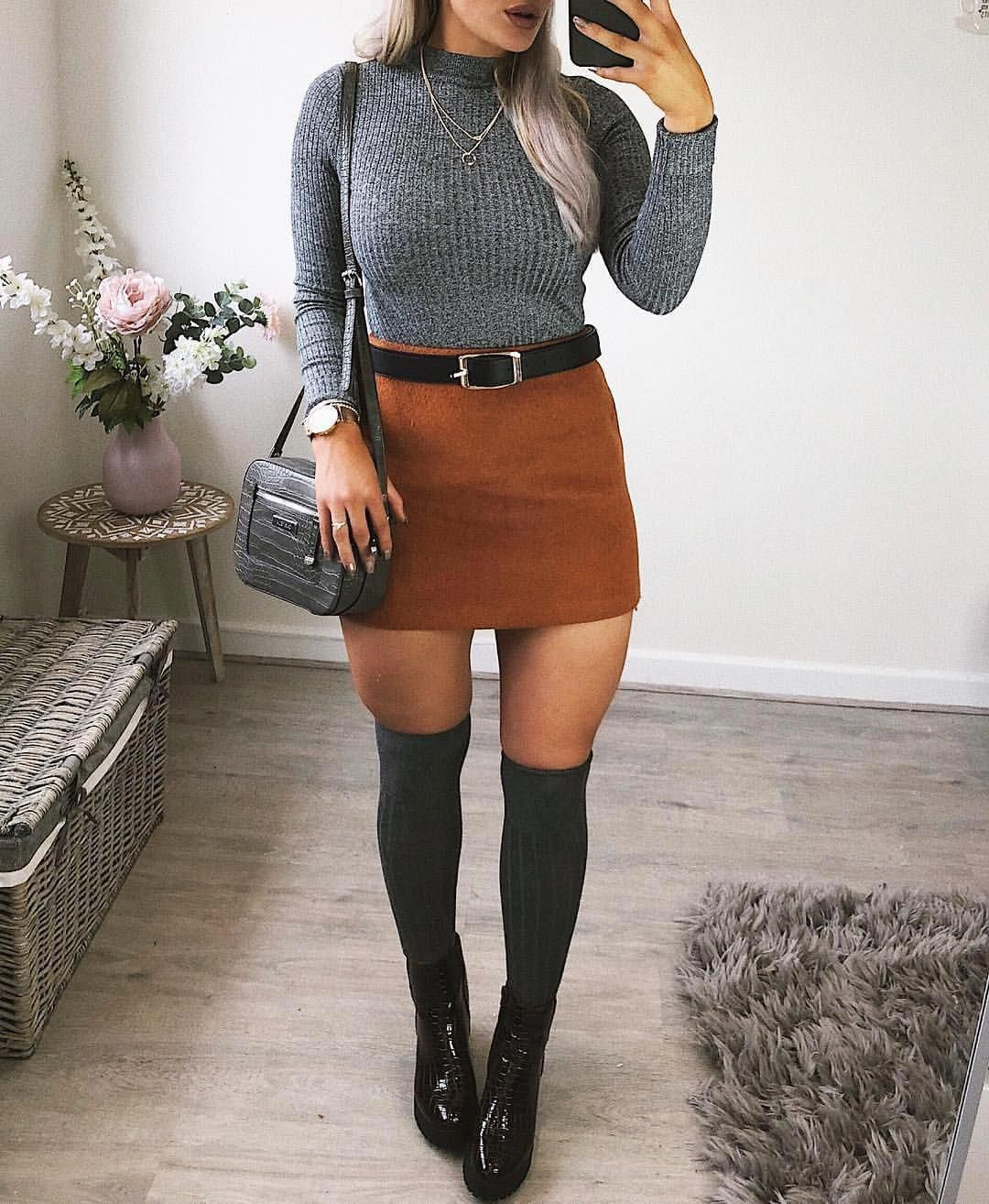 11+ Fashion Inspo Outfits